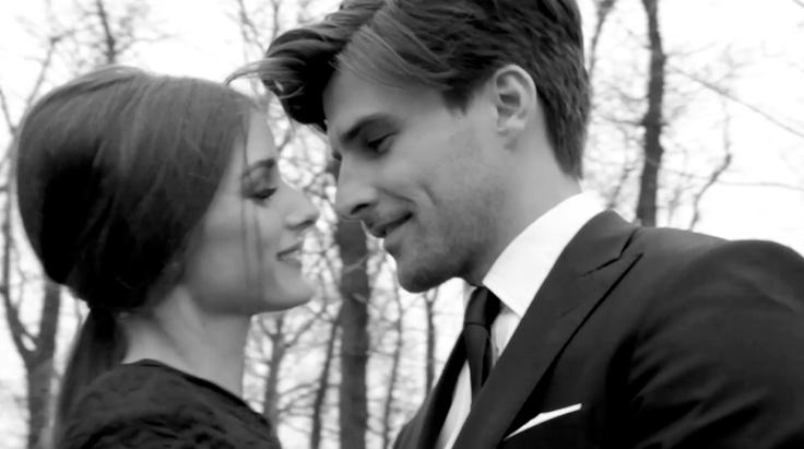 Olivia Palermo & Johannes Huebl for LifestyleMirror.com