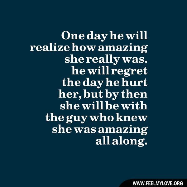 Ex boyfriend dating someone else quotes