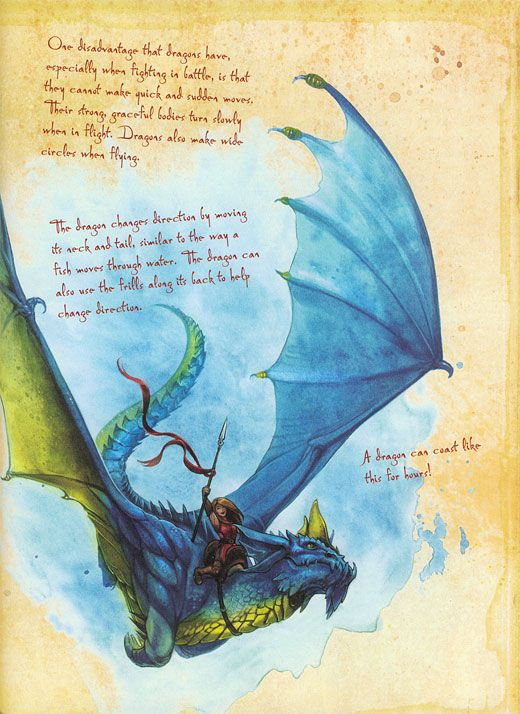 Review: A Practical Guide to Dragon Magic by Susan J ...
