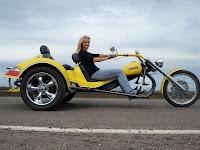 Enns Trikes!!!! Custom made!