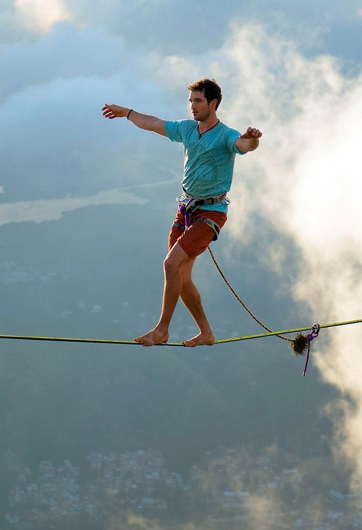 pentecost bungee jumping