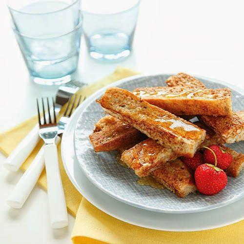 Frozen French Toast Sticks Recipe | Good Eats & Drinks ...