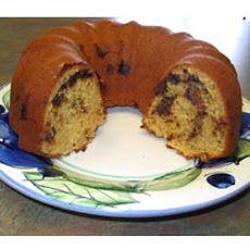 Cream Cheese Coffee Cake I | * * Cakes and Cupcakes ...