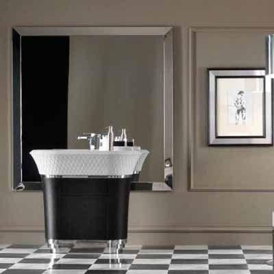 Modern Interior Design Styles Art Decor Bathrooms Design