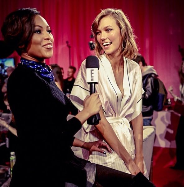 show 2013 sweepstakes offer click link below from the vs fashion show    Karlie Kloss Vs Fashion Show 2013