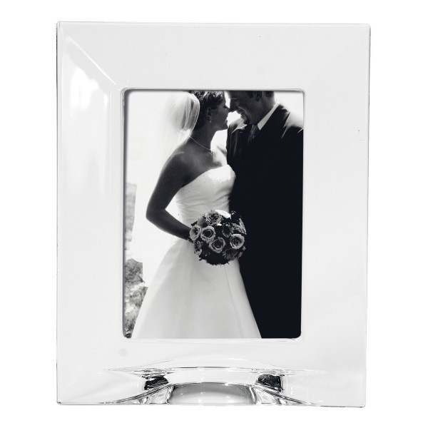 Orrefors Focus Photo Frame (5 X 7 In) $125.00