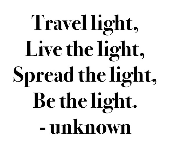 Live the light things worth writing down quotes pinterest