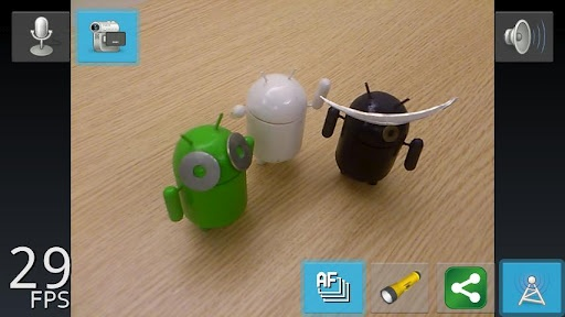 spycam android phone