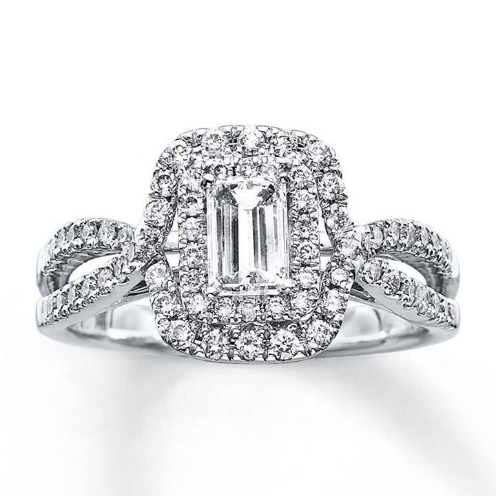 Ring Settings Engagement Ring Settings Kay Jewelers