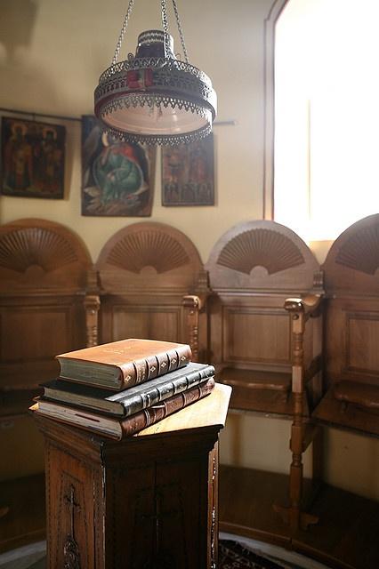 Monastery of Profitis Ilias 2