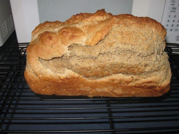 Guinness Beer Bread | Recipe