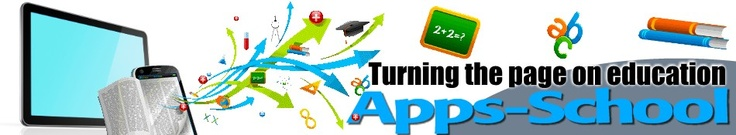 Need family-friendly, educational apps?  Start by looking through the offerings at Apps-School.