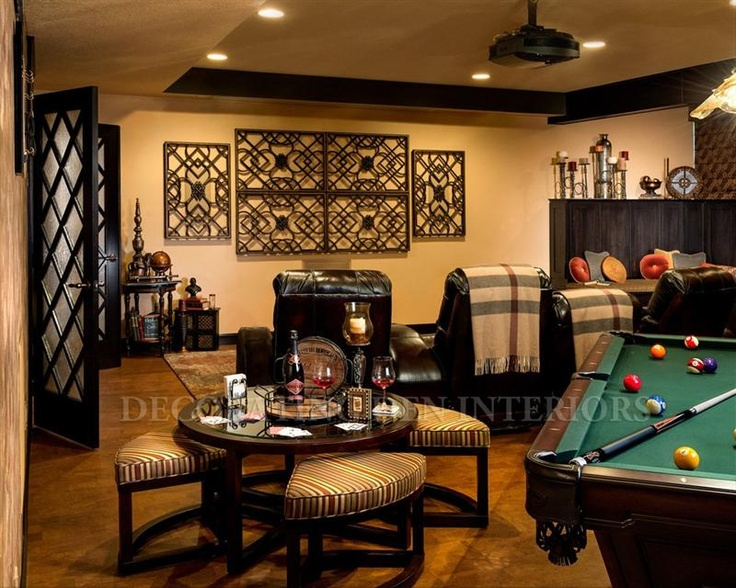 Game room game room ideas pinterest for Room decoration 3 game