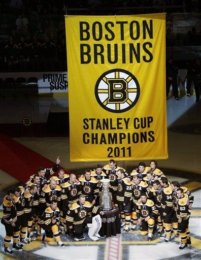 boston bruins flags