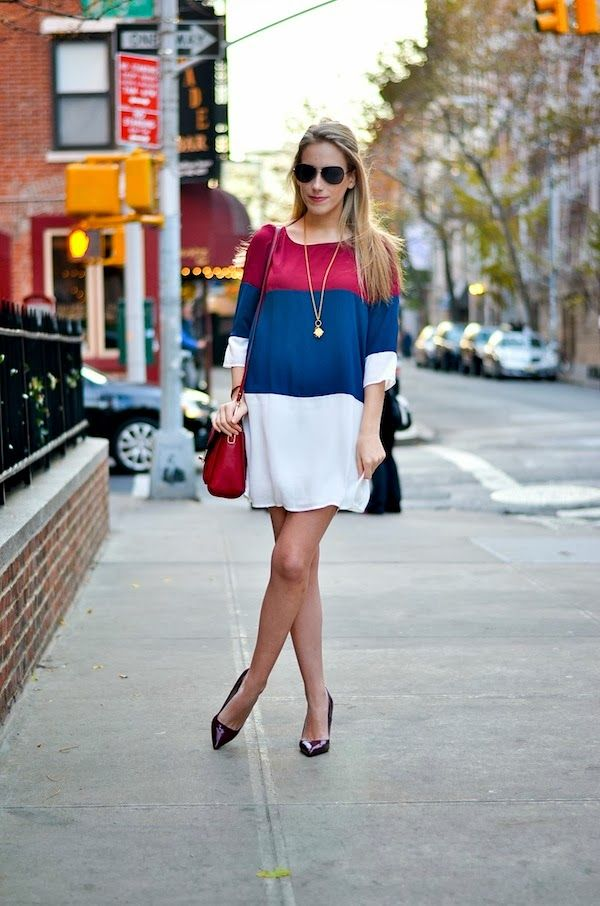 High Designed Mini Dress