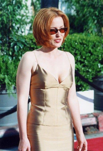 Gillian Anderson | Gil...