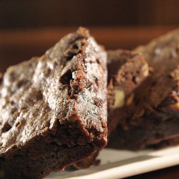 Touchdown Brownies Recipes — Dishmaps