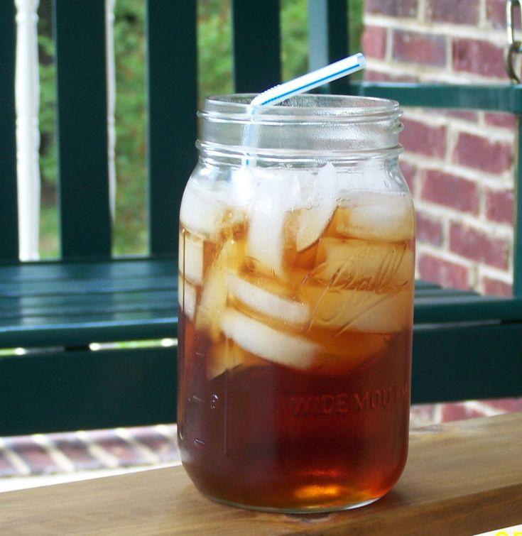 Southern Sweet Tea   Native   Pinterest