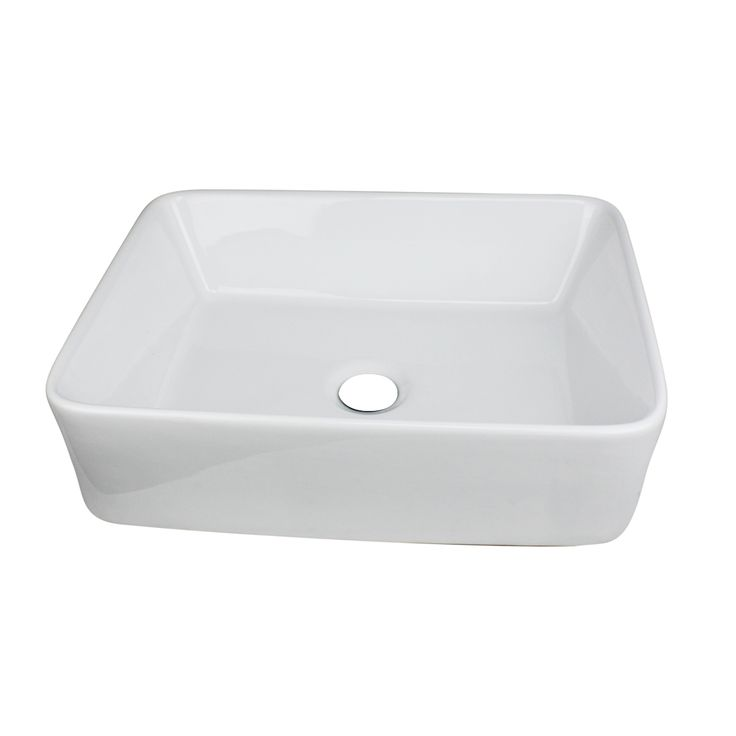 Vessel Sink Overflow : vessel sink offers a nuanced way to improve bathroom decor. The sink ...