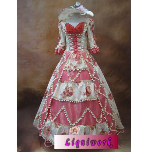 What is a Ball Gown best photo