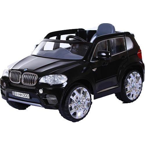 Avigo BMW X5 6 Volt Ride-On | christmas time | Pinterest