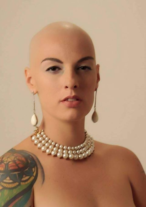 unique prom hairstyles : Photos Of Ultra Short Hairstyles Short Hairstyle 2013