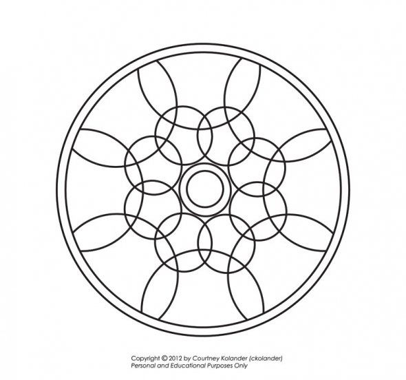 quido coloring pages - photo#12
