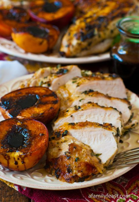 grilled chicken breasts with north african spice paste recipes grilled ...