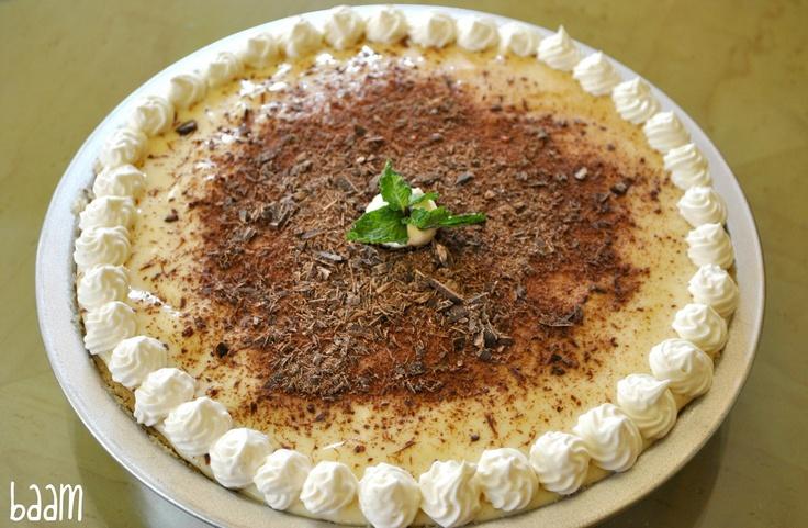 Can't Have No Affair Pie | Waitress Party | Pinterest