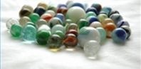 How to tell the difference between new & old marbles