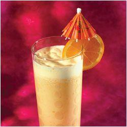 Frosty Orangeliciousness Smoothie (Kid-Friendly) Allrecipes.com