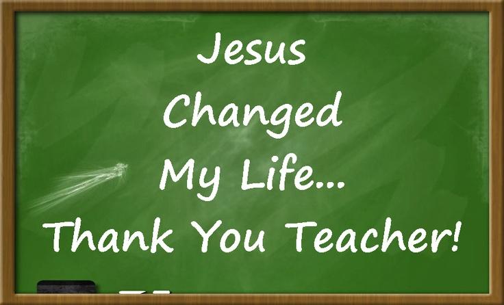 The High School English Teacher Who Changed My Life