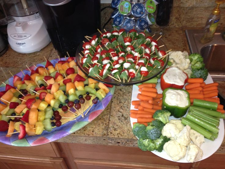 Creative Appetizer Ideas For A Party Favorite Recipes