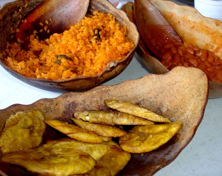 Puerto rican food traditional puerto rican food pinterest for Authentic puerto rican cuisine
