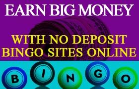 free deposit bingo games