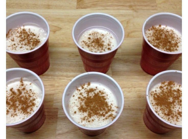 Coconut Cream Ice Pops or Cups | Recipe