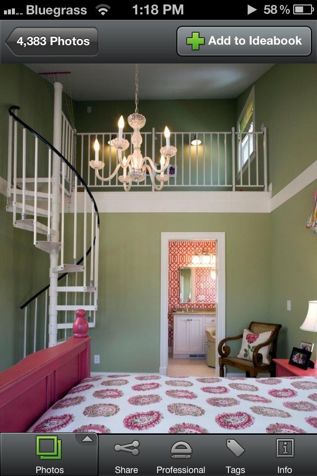 Pin Loft Teenage Girl Bedroom Bunk Bed Design Modern Home Deto On