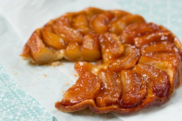tarte tatin apple tarte tatin share this dinah apple tarte tatin ...