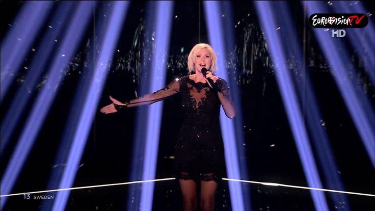 eurovision 2014 sweden points