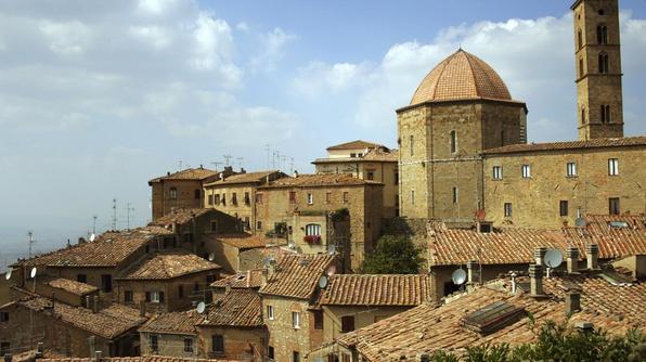 Volterra Italy  City pictures : Volterra, Italy | Travel | Pinterest