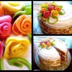 Carrot Cake III Allrecipes.com | Recipes | Pinterest