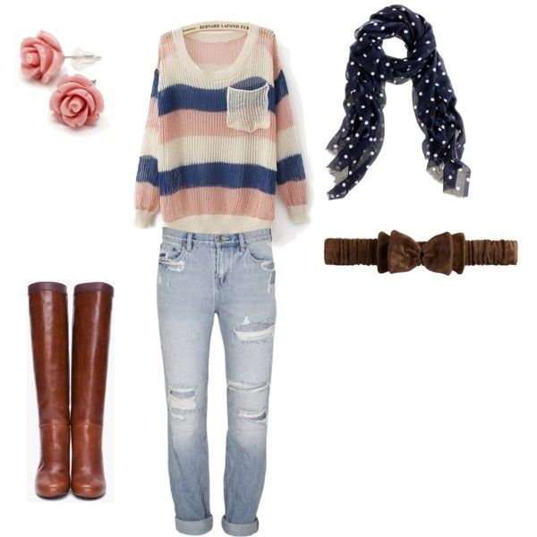 """""""fall!"""" by amy-c-welch on Polyvore"""