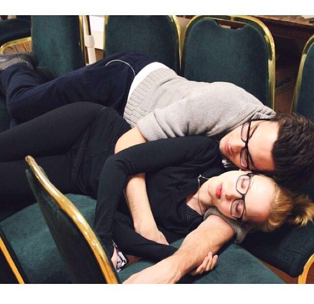 Dove Cameron And Ryan Mccartan Kissing On The Lips