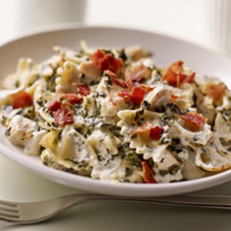 Chicken Florentine Casserole | Yumm! | Pinterest