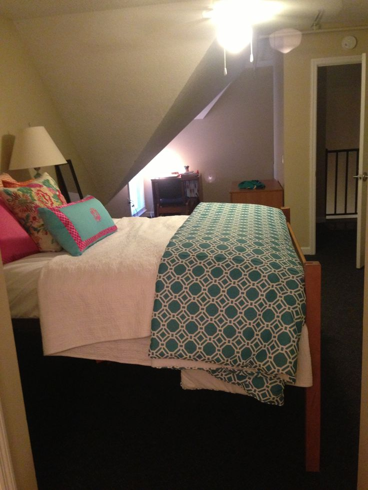 Pin by Rachel Clardy on Dorm Rooms and College!  Pinterest ~ 063030_Southern Dorm Room Ideas