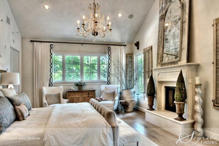 Cozy Master Bedroom Master Bedroom Pinterest
