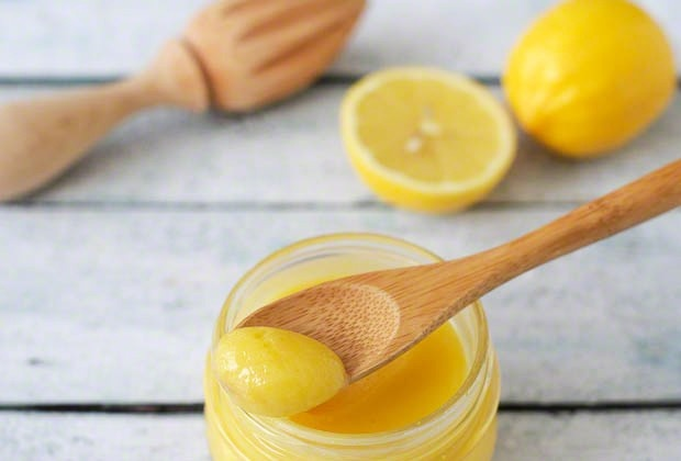 freeze lemon curd
