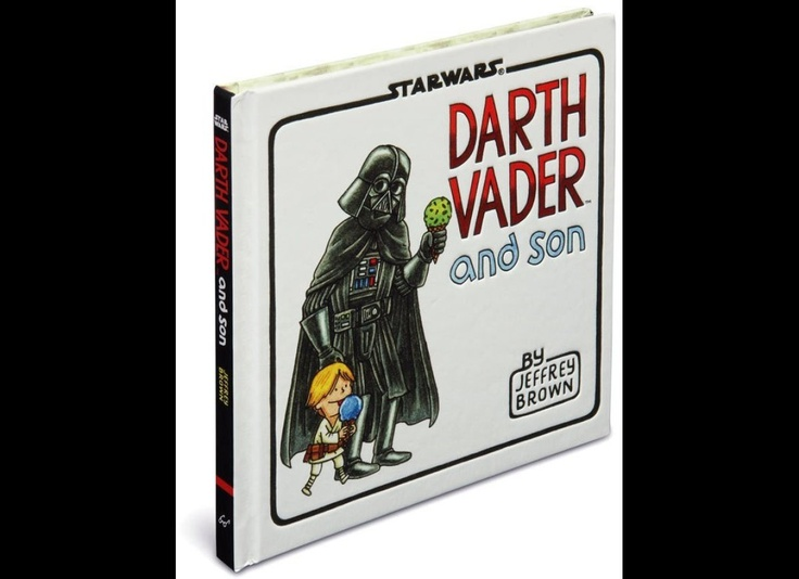 darth vader father's day ecard