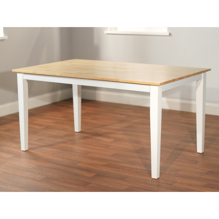 dining furniture dining tables atlantic furniture ad784 shaker - Shaker Kitchen Table