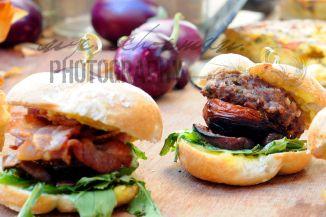 Bite size burgers   Burgers   Pinterest